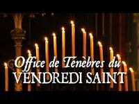 Office des ténèbres - Vendredi Saint.pdf